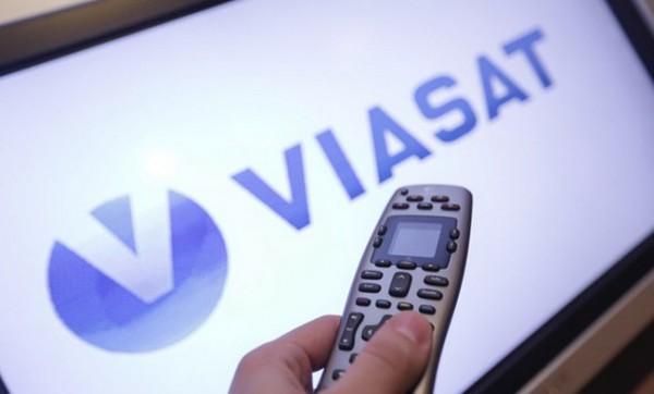 Viasat покажет олимпийские игры в виртуальной реальности