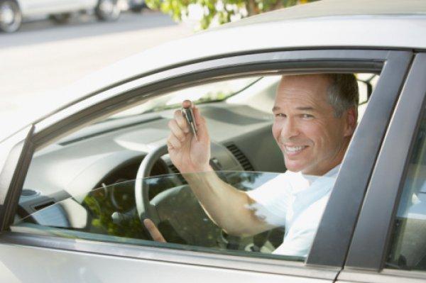 Стало известно, что ищут водители в интернете