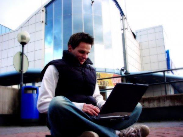 Wi-Fi — вот вам и 100-процентная экономия на интернете