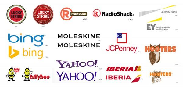 база логотипов: