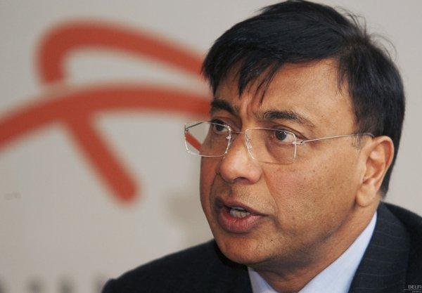 Лакшми Миттал за один год потерял около $10,4 млрд.