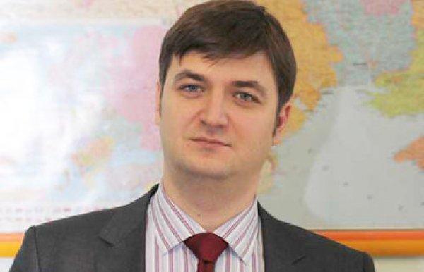 Ярослав Ющенко
