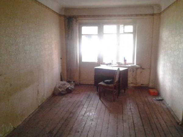 Квартира за две тысячи гривен в месяц