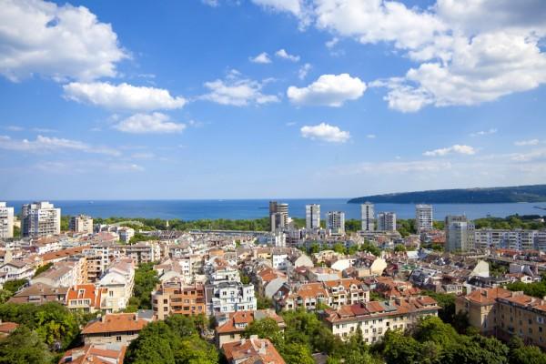Болгария - идеально для пенсионеров