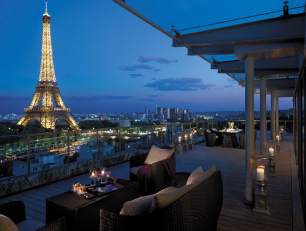 Сколько стоит номер в отелях европы