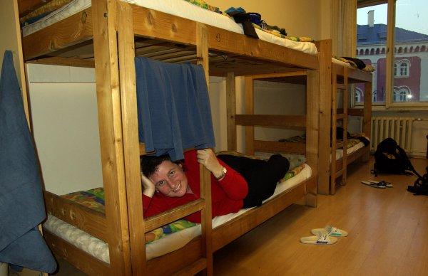 Чистая прибыль хостела составляет 29 000 грн.