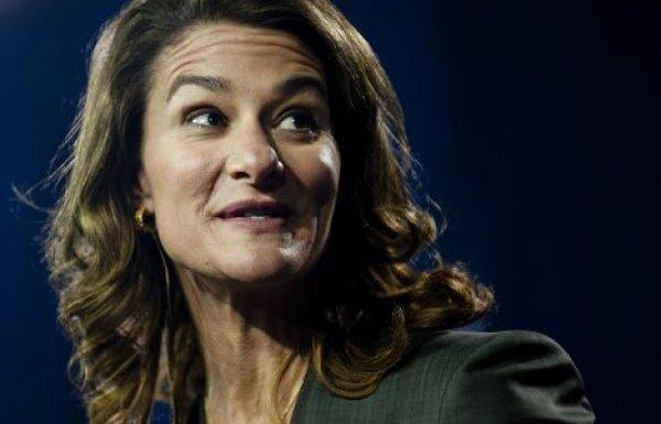 Мелинда Гейтс хочет сделать доступной контрацепцию для женщин из бедных стран