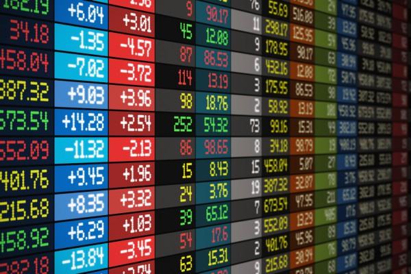 Играй на фондовой бирже и зарабатывай реальные деньги