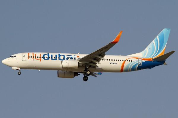 FlyDubai предлагает рейсы в ОАЭ по приемлемым ценам