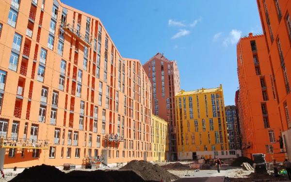 В Украине появится жилье нового класса