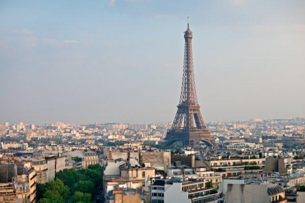1-комнатная квартира в спальнике Париже с площадью 65 кв. м. в потянет на 600 тыс. евро
