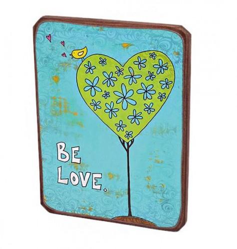 Картинка «Be Love»
