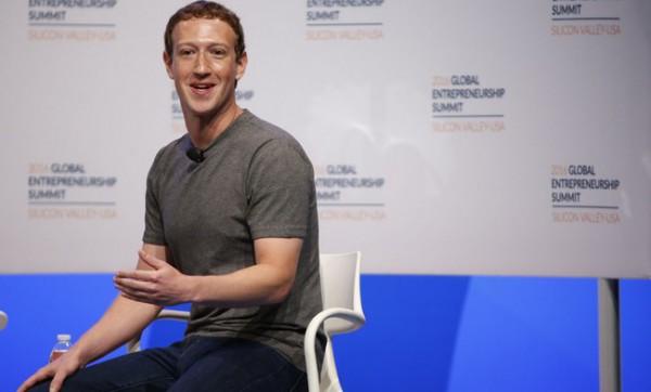 Цукерберг запускает новую лабораторию Facebook