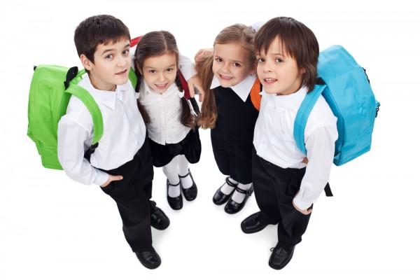 Рюкзаки в Детском мире продают по ценам от 400 грн