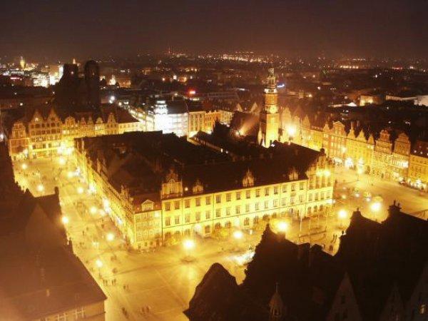 Вроцлавский университет отбирает 35 человек