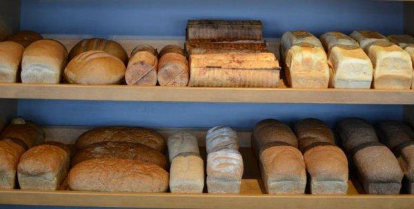 Том Сазмор увлекся выпечкой хлеба