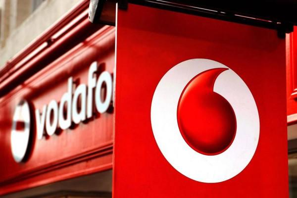 Источники на рынке говорят, что в Украину может прийти Vodafone