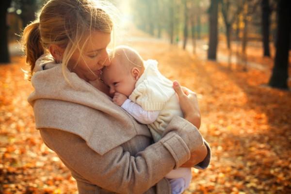 Планировать рождение детей лучше на осень