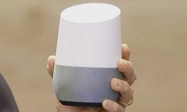 Google Home предназначен для управления