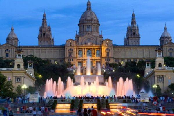 Квартира в Барселоне в 50 кв. м. обойдется в 130 тыс. евро