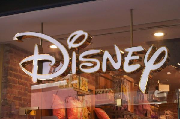 Walt Disney - самая уважаемая компания в мире