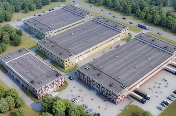 Индустриальный парк могут начать строить уже через год