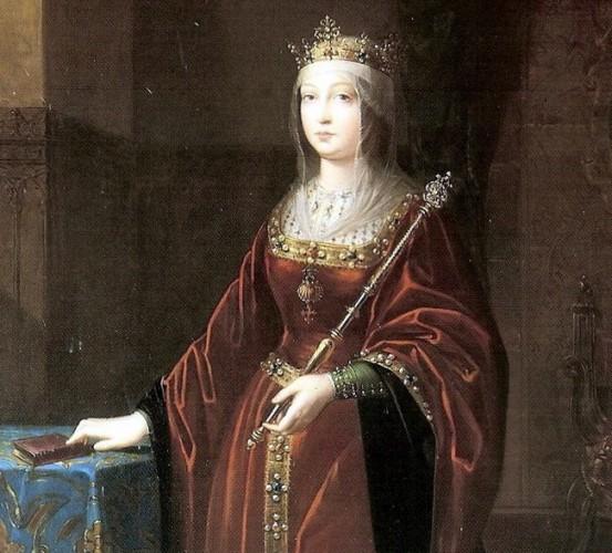 Эта женщина вошла в историю как создатель сильного испанского государства