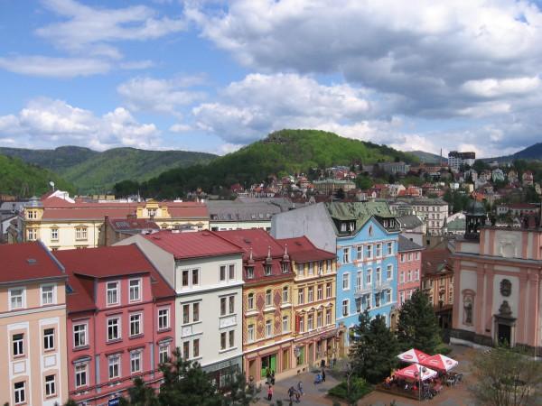 Чехия – ипотека для иностранцев