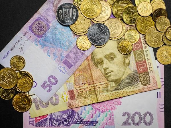 В 1996 году в Украине провели денежную реформу
