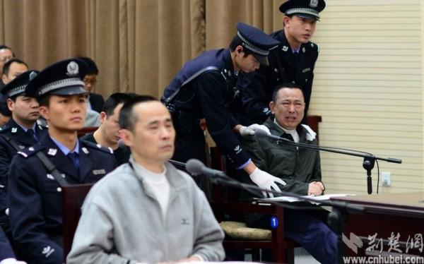 Суд вынес смертный приговор