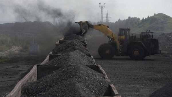 Шахты, у которых Украина закупает уголь, напрямую связаны с боевиками