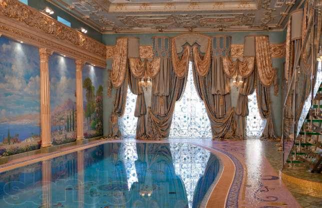Дом на Печерске за $12,2 млн