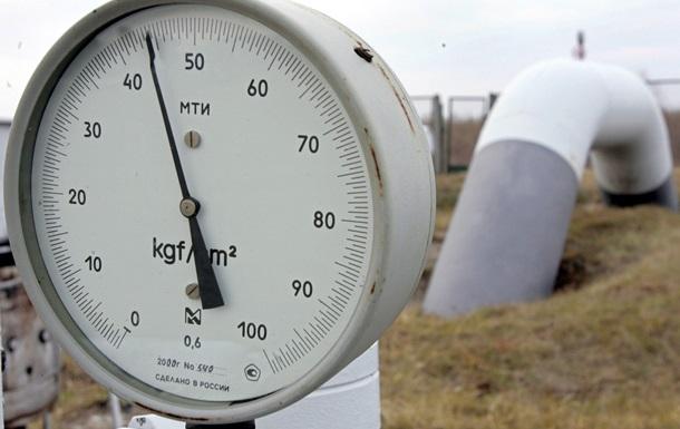 Газпром сообщает, что уже начал реализацию проекта