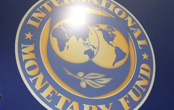 МВФ пока не склонен финансово поддержать жаждущую кредита Украину