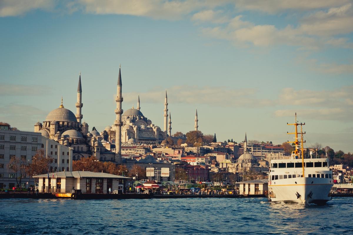 Турция лидирует среди горящих предложений