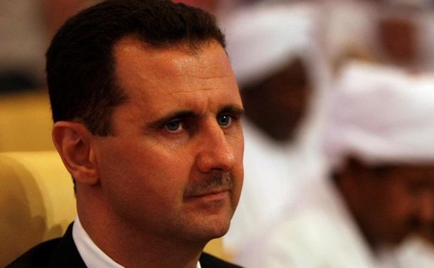 Информация о счетах Сирии в России всплывала еще два года назад