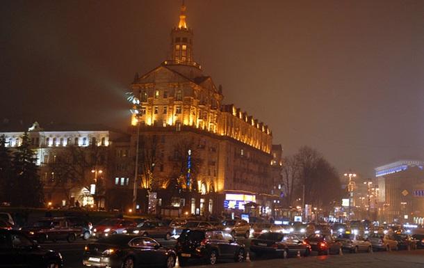 В октябре 2013 года в Киеве продано 2 562 квартиры - эксперты