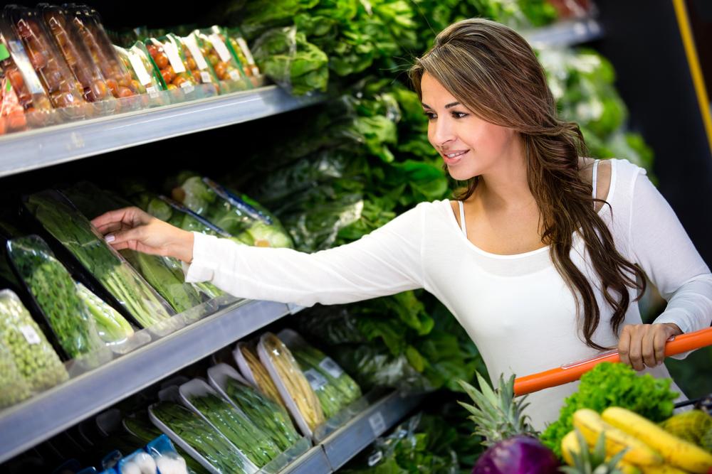 Цены на продукты в разных странах Европы отличаются в несколько раз