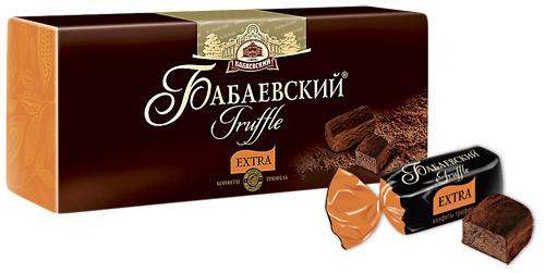 Конфеты по 120 грн./кг для официальных приемов президента