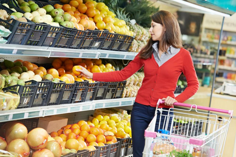 Многие продукты подешевеют осенью