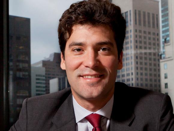Алехандро Санто-Доминго Давила