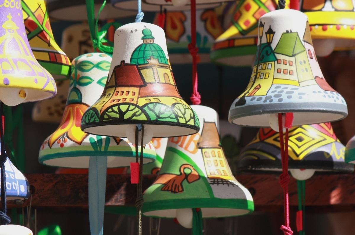 Новый год во Львове. На новогодние праздники во Львове проходит множество ярмарок и фестивалей