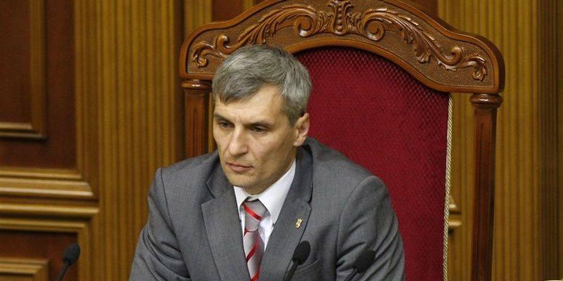 Руслан Кошулинский, 300 тыс грн