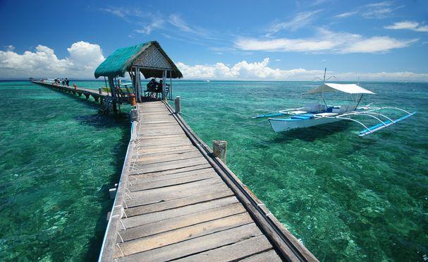 Филиппины вошли в рейтинг самых популярных туристических направлений