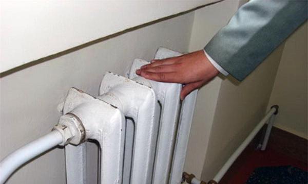 Либо центральное отопление, либо штрафы