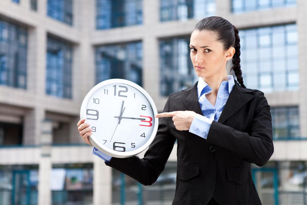Вечно опаздывающие работники такие выдумщики