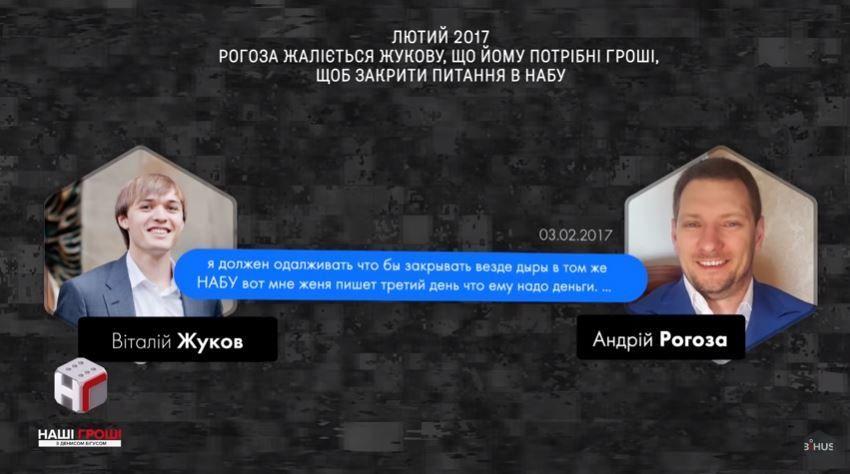 О хищении в Укроборонпроме знали почти все правоохранительные