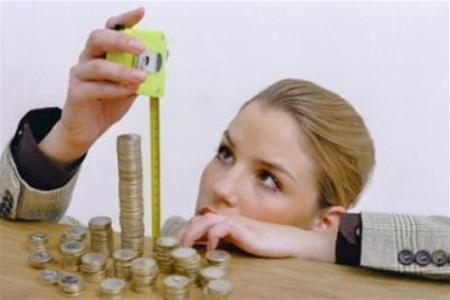 Зарплата в 1,5 тыс. грн. - желанная для многих украинцев