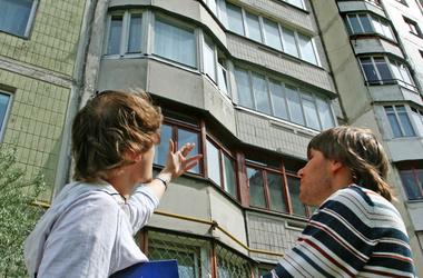 Снимать квартиру в Киеве накладно