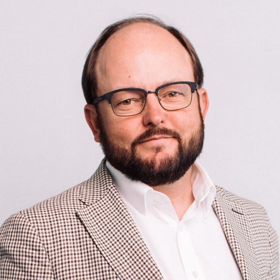 Сергей Блескун